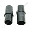 Adapter PVC outside diameter 35mm / outside diameter 32mm HOOVER
