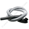 MIELE S227 - S299 vacuum cleaner hose silver 1.8m