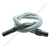 "PHILIPS TC / Oslo vacuum cleaner hose silver 1.8m (for all ""old"" models)"