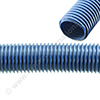 RECOMFLEX 51mm blue vacuum hose 15m