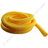 EXTRA DUTY 51mm yellow vacuum hose 20m